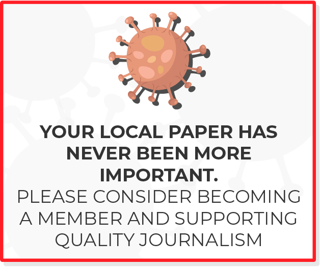 Support Covid-19 journalism by subscribing