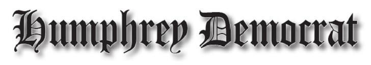 Humphrey Democrat Logo